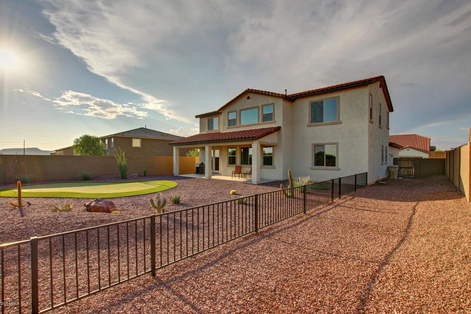MLS 5654804 3775 W TERESA Drive, New River, AZ 85087 New River AZ Newly Built