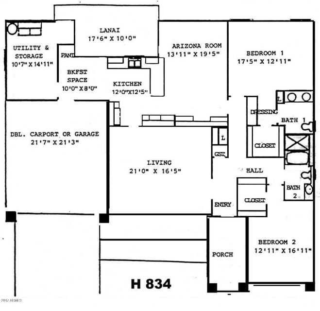 12555 NW 11th Way Unit 103 Miami, FL 33182 - MLS #: A10336925