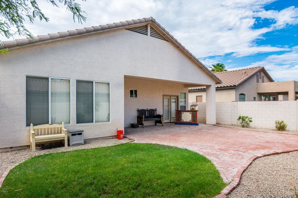 MLS 5653446 974 W FAIRWAY Drive, Chandler, AZ Chandler AZ Historic