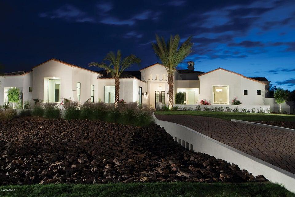 6421 E IRONWOOD Drive Paradise Valley, AZ 85253 - MLS #: 5654103