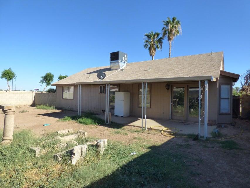 MLS 5576138 10002 W COLINA Court, Phoenix, AZ 85037 Phoenix AZ Villa de Paz