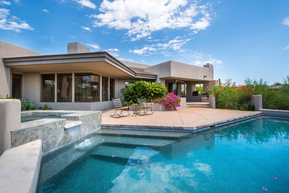 Photo of 41405 N 106TH Street, Scottsdale, AZ 85262