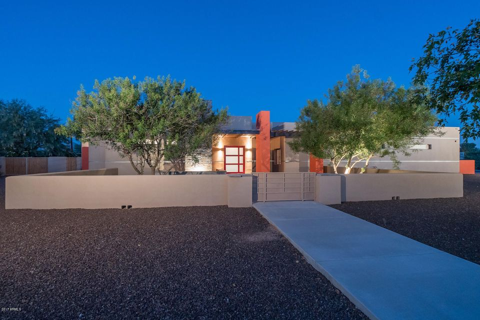 Additional photo for property listing at 6702 E Paradise Drive 6702 E Paradise Drive Scottsdale, Arizona,85254 États-Unis