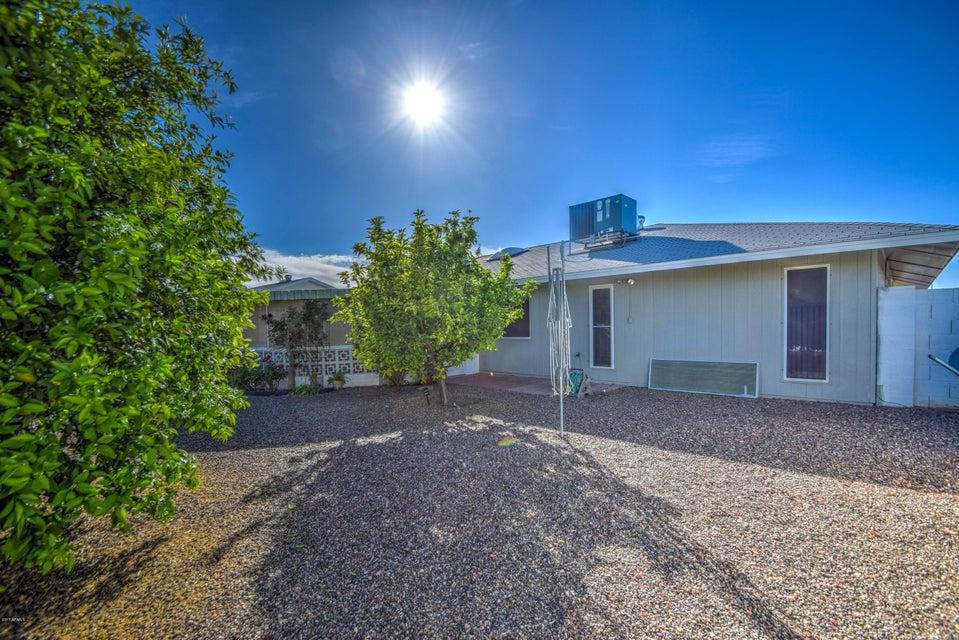MLS 5653578 19621 N WILLOW CREEK Circle, Sun City, AZ 85373 Sun City AZ Two Bedroom