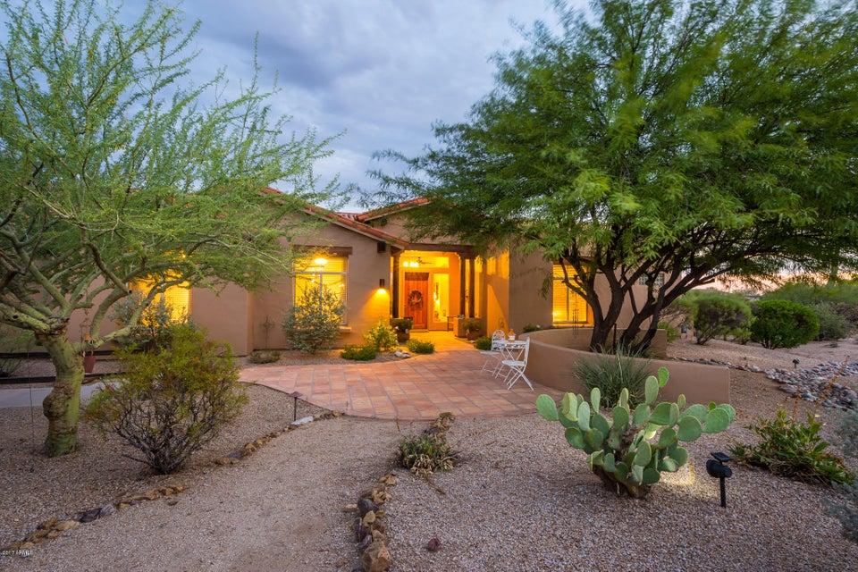 MLS 5654020 8667 E TETHER Trail, Scottsdale, AZ 85255 Scottsdale AZ Happy Valley Ranch