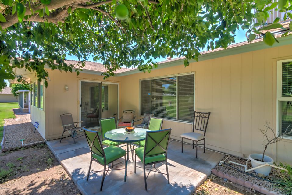 MLS 5653619 18233 N 103RD Avenue, Sun City, AZ 85373 Sun City AZ Condo or Townhome