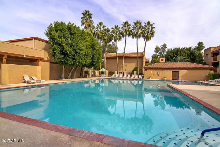 3031 N CIVIC CENTER Plaza Unit 158 Scottsdale, AZ 85251 - MLS #: 5653666