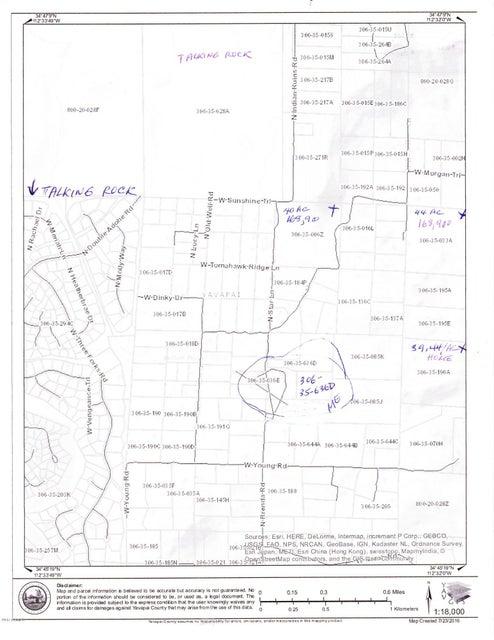 MLS 5653599 15315 N Brenda Road, Prescott, AZ Prescott Horse Property for Sale