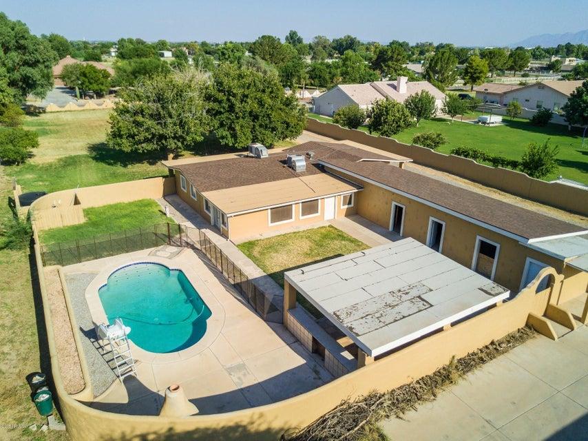 MLS 5653814 7126 N 183rd Avenue, Waddell, AZ 85355 Waddell AZ Three Bedroom