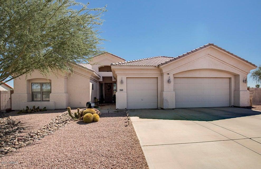 Photo of 15069 S BROOK HOLLOW Road, Arizona City, AZ 85123