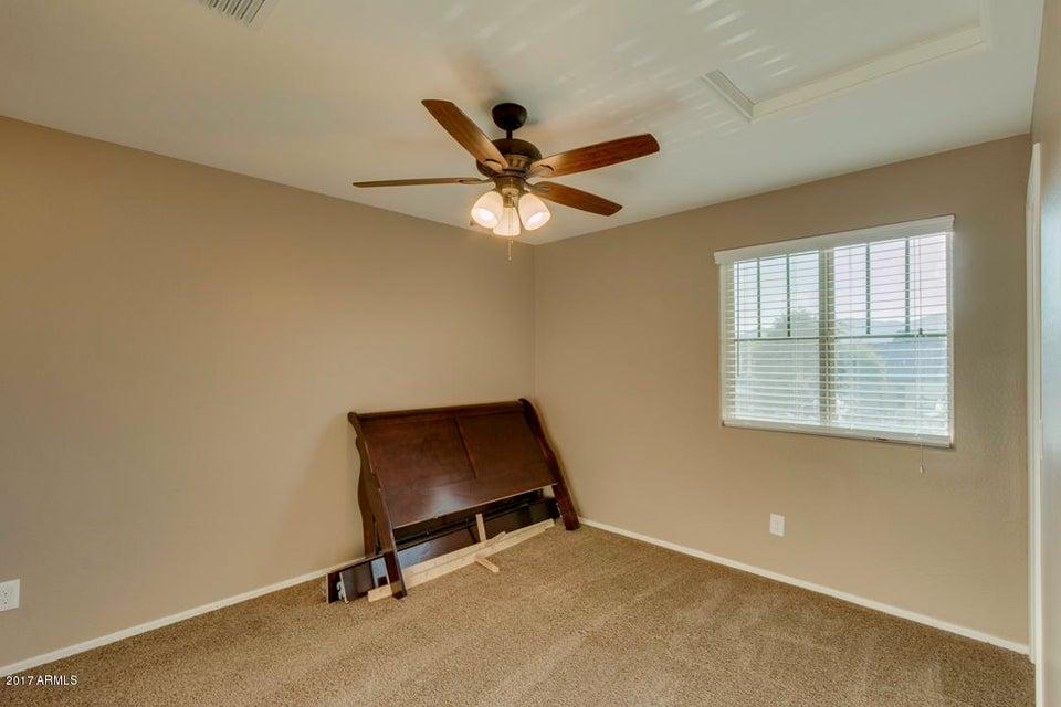 8683 N 179TH Drive Waddell, AZ 85355 - MLS #: 5654018