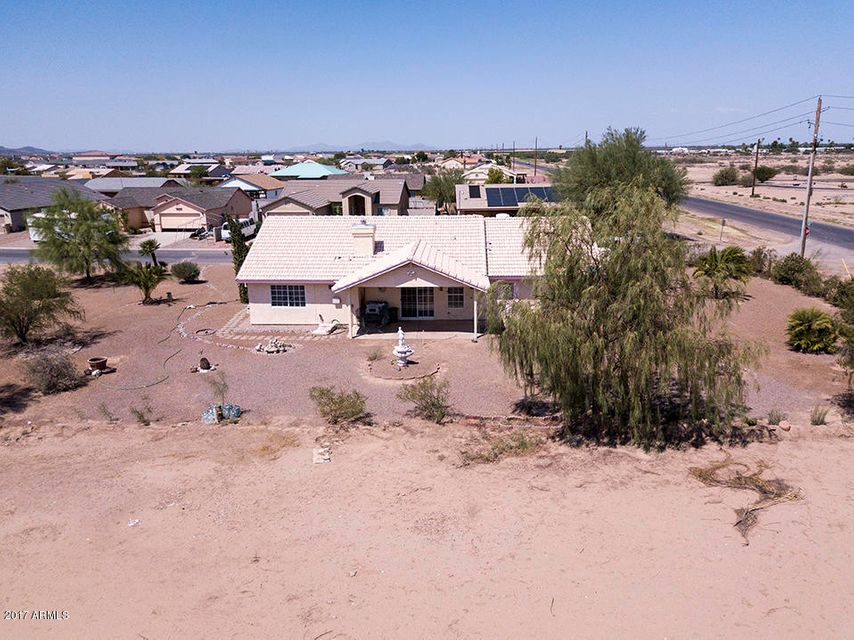MLS 5653962 8115 W PINEVETA Drive, Arizona City, AZ Arizona City AZ Scenic