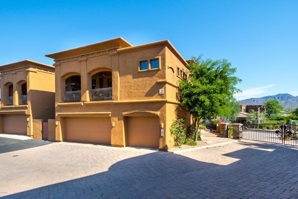 MLS 5647206 7199 E RIDGEVIEW Place Unit 103 Building 2, Carefree, AZ 85377 Carefree AZ Community Pool