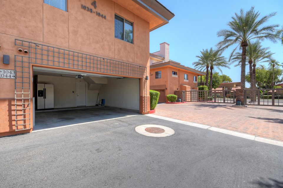 MLS 5648568 6940 E COCHISE Road Unit 1044, Paradise Valley, AZ Paradise Valley AZ Condo or Townhome