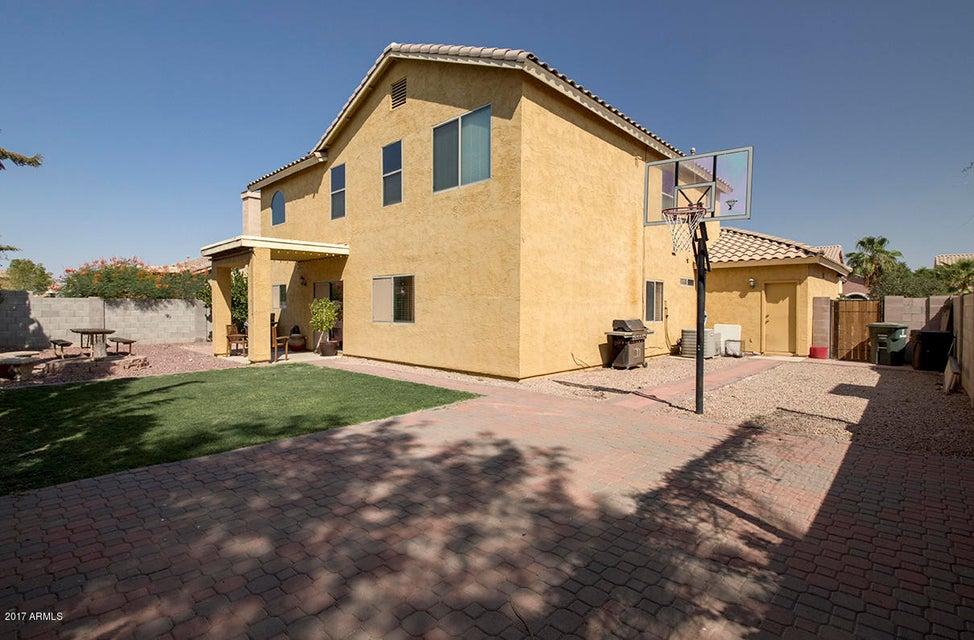 MLS 5654023 647 E SANTA FE Street, Casa Grande, AZ 85122 Casa Grande AZ Rancho Palo Verde Estates