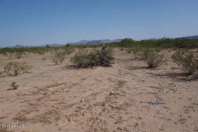 0 W Orange Drive Tonopah, AZ 85354 - MLS #: 5655092