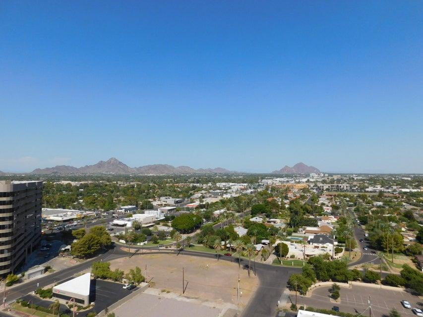 MLS 5617709 4750 N CENTRAL Avenue Unit 5M, Phoenix, AZ Phoenix AZ Historic