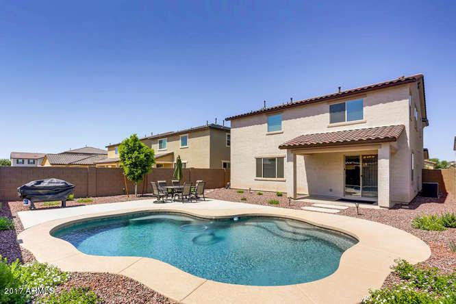MLS 5655267 10225 W MARGUERITE Avenue, Tolleson, AZ Tolleson AZ Newly Built