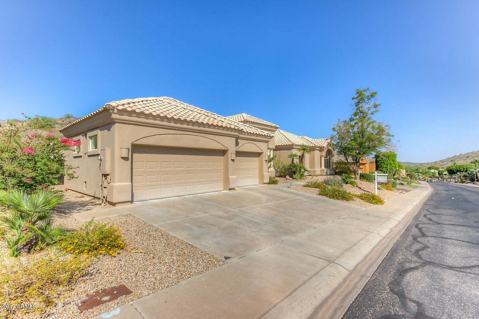 14853 S 7TH Street Phoenix, AZ 85048 - MLS #: 5655643