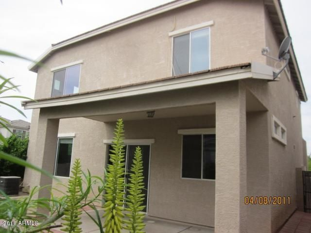 1369 S SWALLOW Lane Gilbert, AZ 85296 - MLS #: 5654654