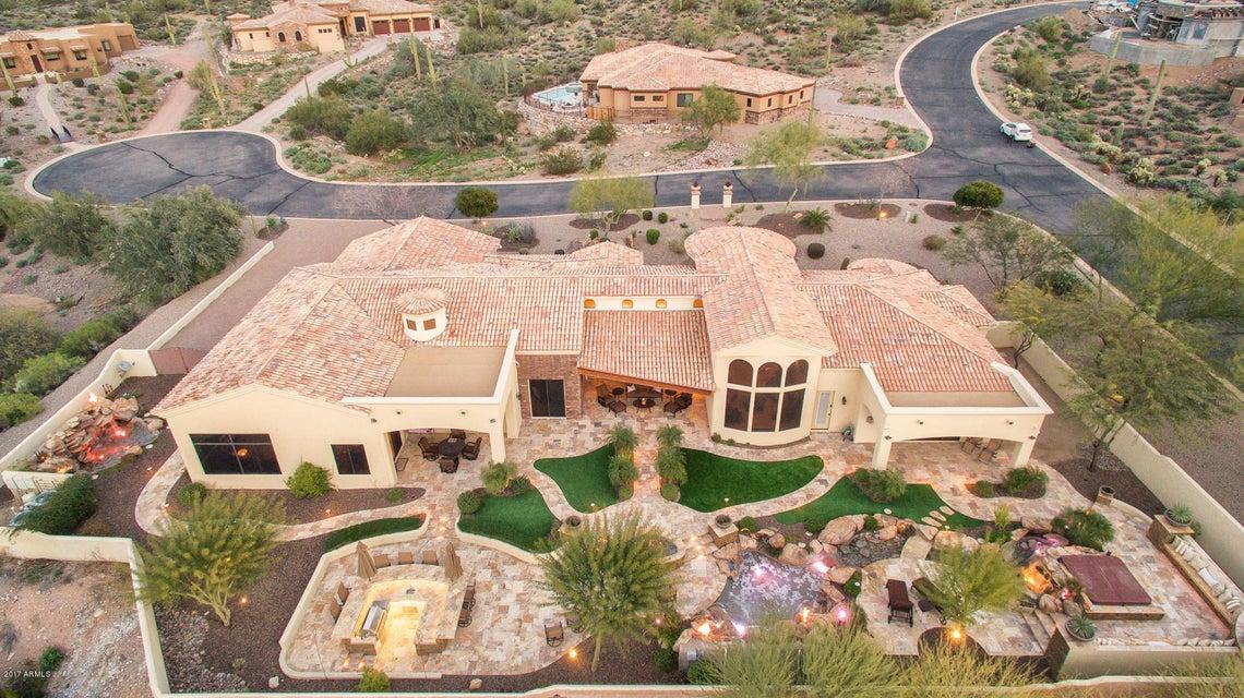 MLS 5654944 4844 S PURA VIDA Way, Gold Canyon, AZ Gold Canyon AZ Luxury