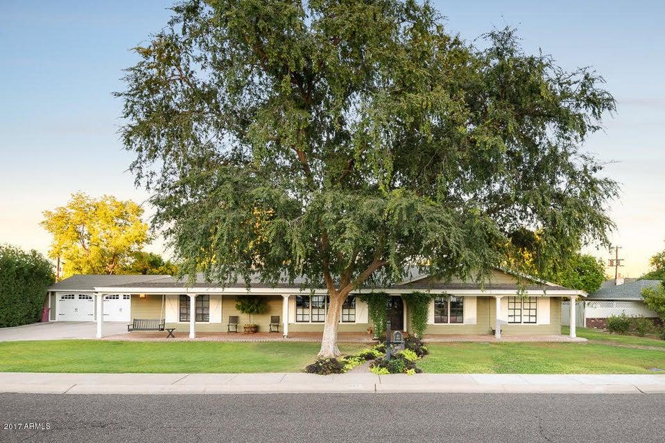 4007 N 65TH Place, Scottsdale AZ 85251