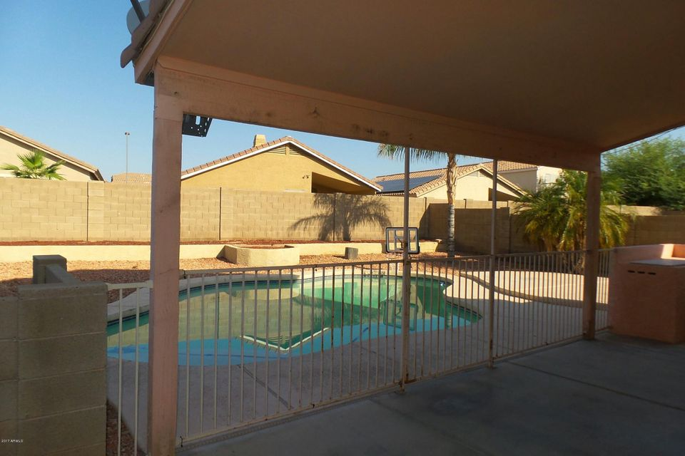 MLS 5654692 14916 W LAMOILLE Drive, Surprise, AZ 85374 Surprise AZ Kingswood Park