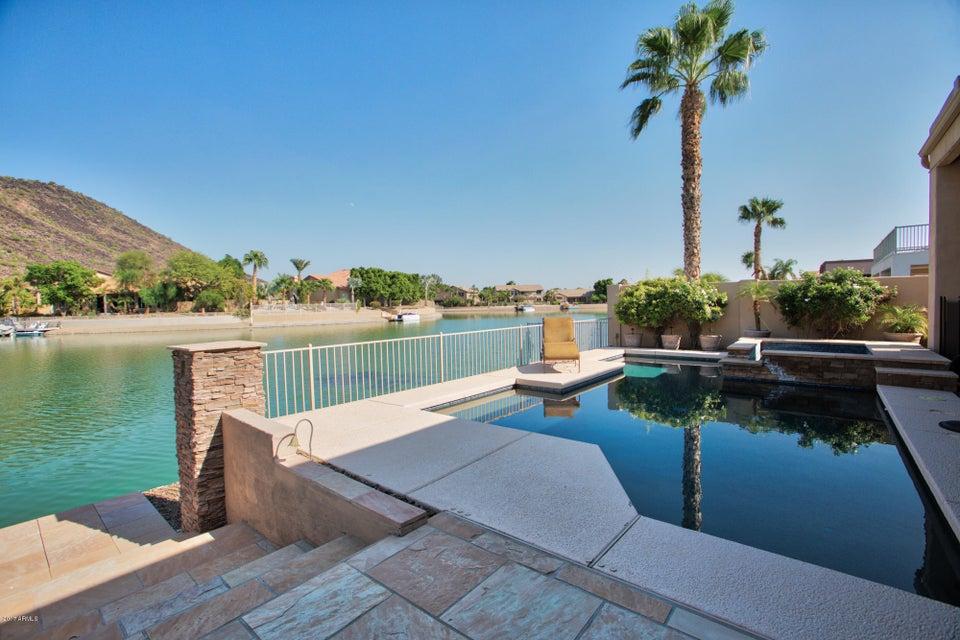 21001 N 53rd Avenue Glendale, AZ 85308 - MLS #: 5655761