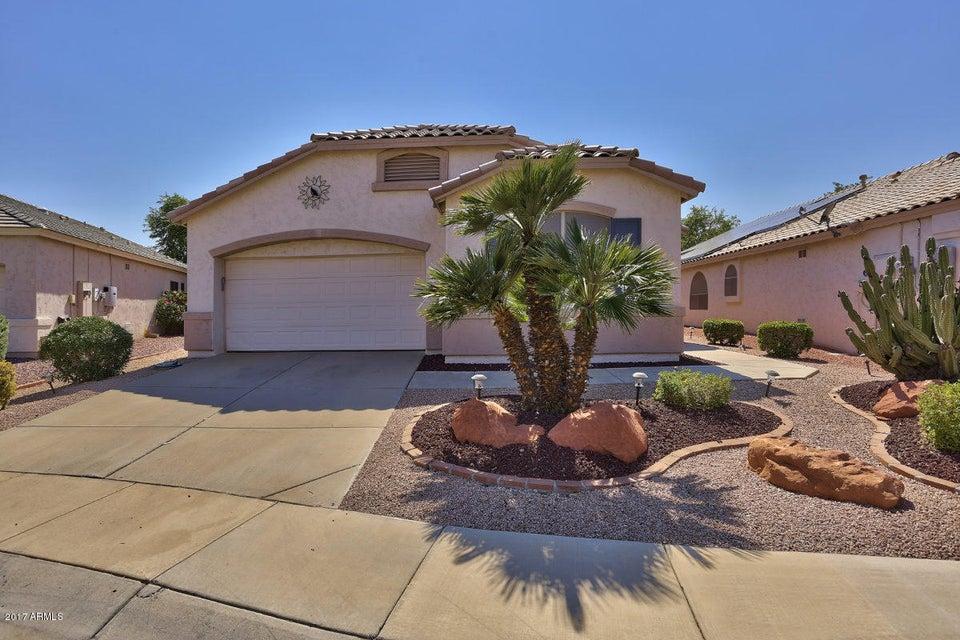 MLS 5655142 17692 N Phoenician Drive, Surprise, AZ 85374 Surprise AZ Arizona Traditions