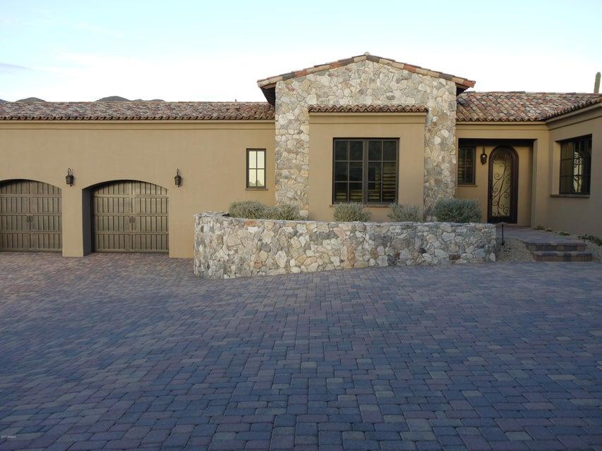 41399 N 96TH Street Scottsdale, AZ 85262 - MLS #: 5654855