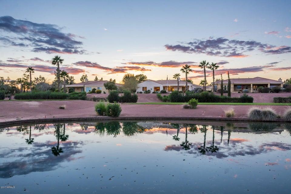 22409 N Del Monte Ct, Sun City West, AZ 85375