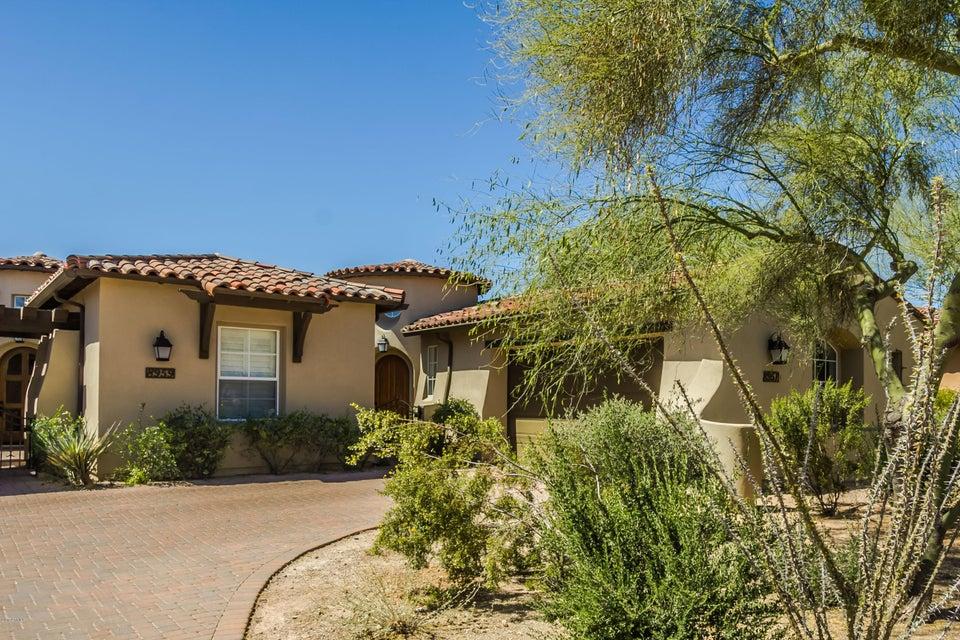Photo of 8951 E RUSTY SPUR Place, Scottsdale, AZ 85255