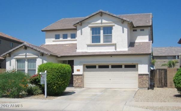 MLS 5647541 14150 W BOCA RATON Road, Surprise, AZ 85379 Surprise AZ Sierra Verde