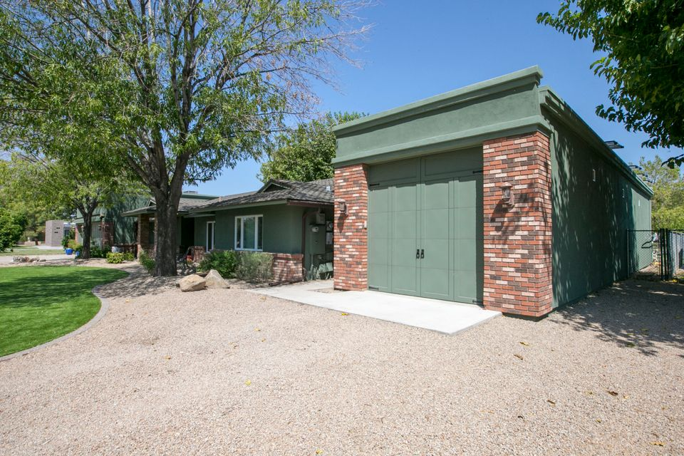 5338 E PERSHING Avenue Scottsdale, AZ 85254 - MLS #: 5655278