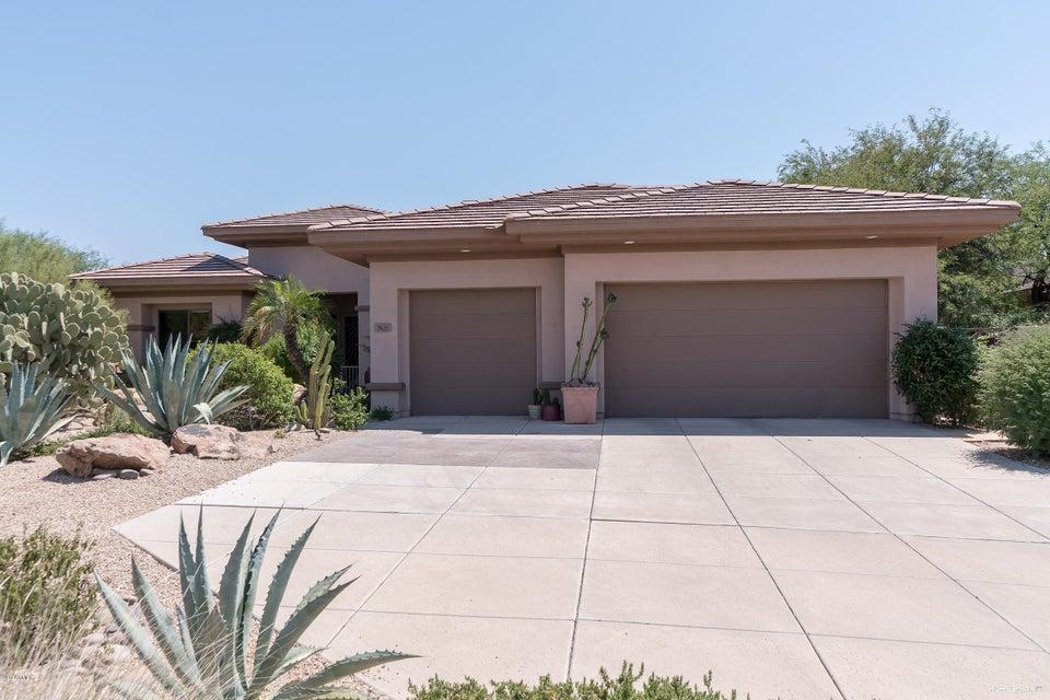 7427 E BRISA Drive, Scottsdale AZ 85266