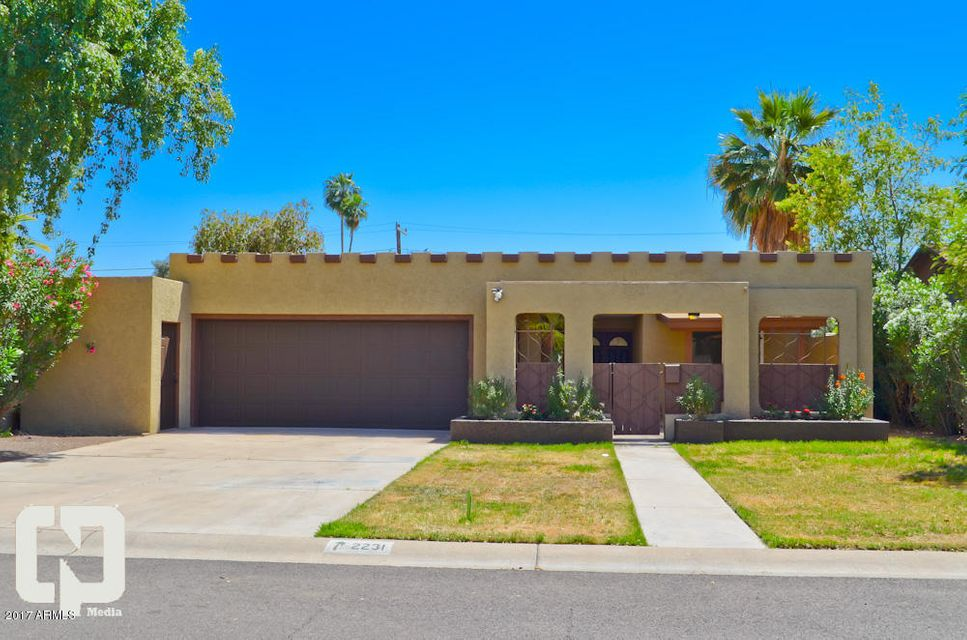 2231 W Windsor Avenue Phoenix, AZ 85009 - MLS #: 5655087
