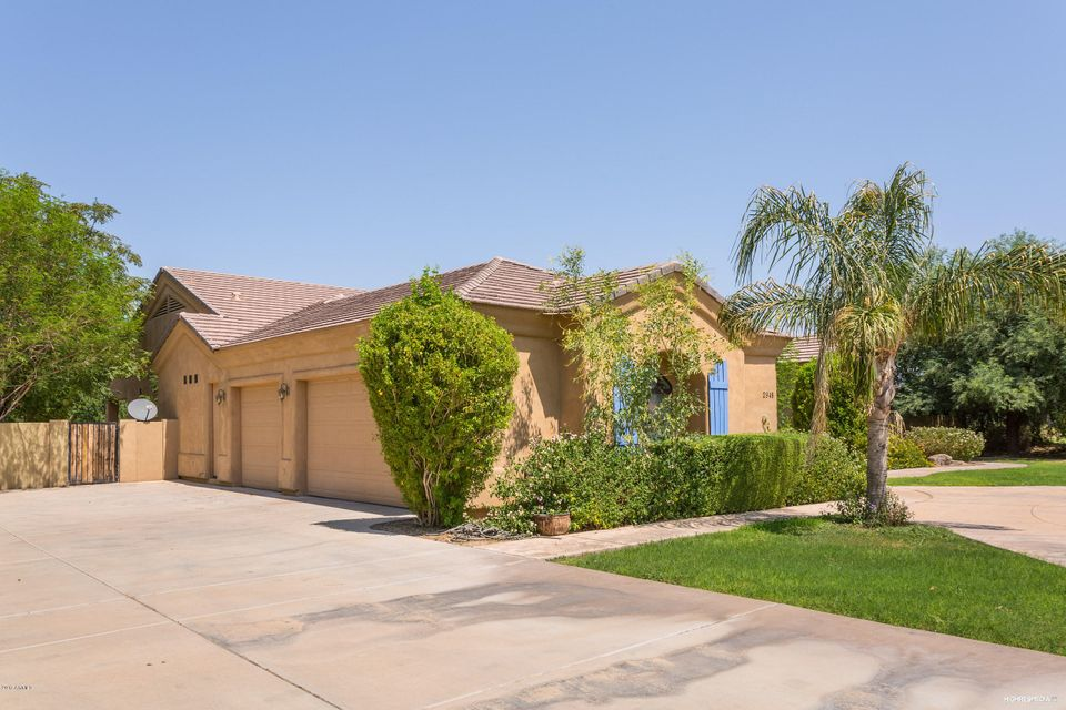 2948 W BEAUTIFUL Lane Laveen, AZ 85339 - MLS #: 5519558