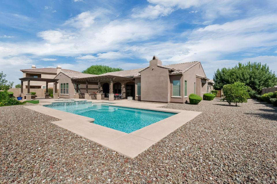 20115 E Via Del Oro Queen Creek, AZ 85142 - MLS #: 5655353