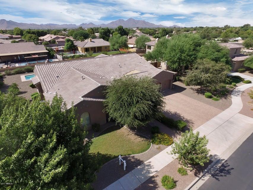 20115 E Via Del Oro Queen Creek, AZ 85142 - MLS #: 5655353