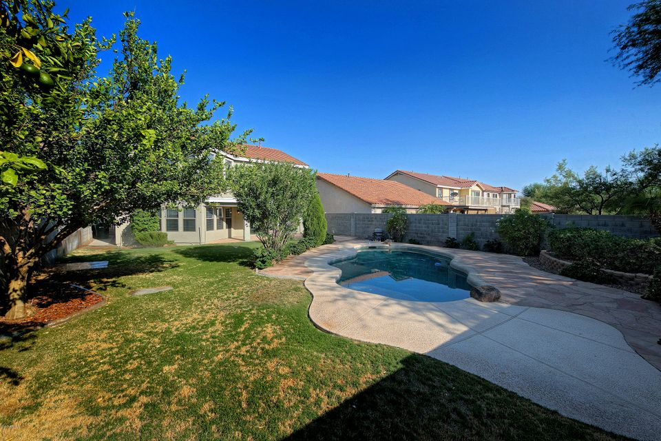 MLS 5655175 26240 N 40TH Place, Phoenix, AZ 85050 Phoenix AZ Tatum Highlands