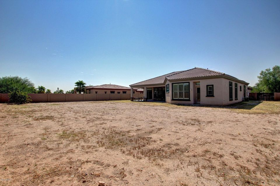 18314 W SAN JUAN Avenue Litchfield Park, AZ 85340 - MLS #: 5655263