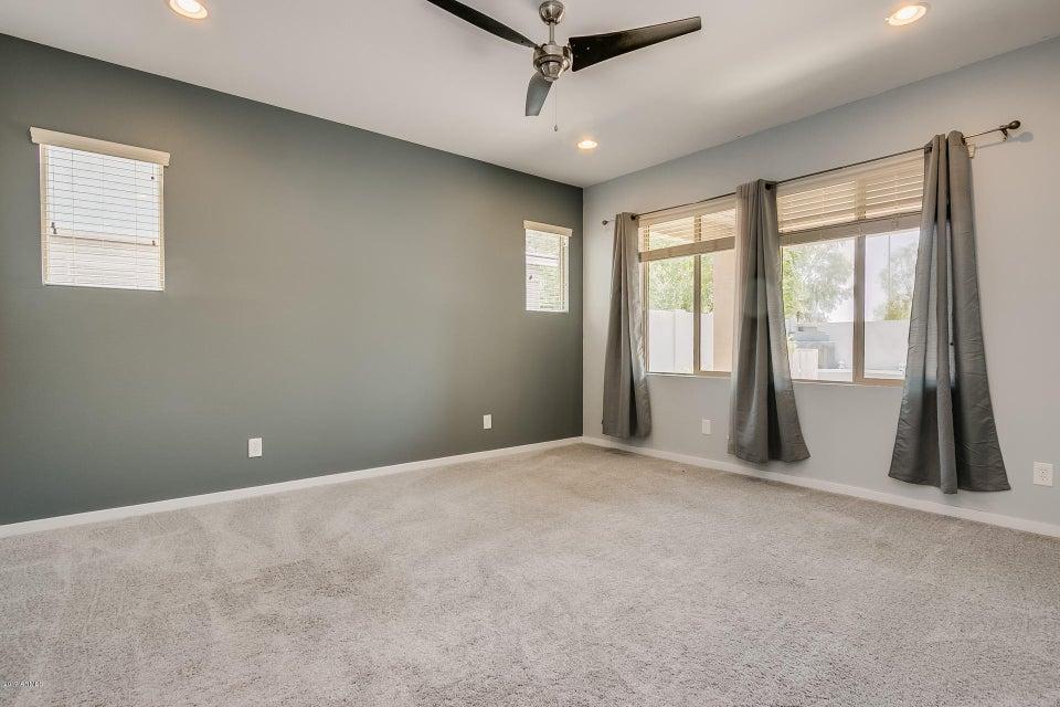1665 E LAFAYETTE Avenue Gilbert, AZ 85298 - MLS #: 5647560