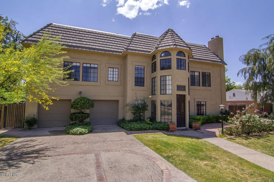 111 W Oregon Avenue Phoenix, AZ 85013 - MLS #: 5658074