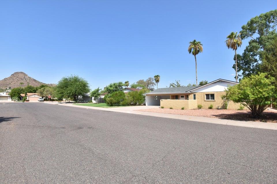 2214 E NISBET Road Phoenix, AZ 85022 - MLS #: 5655406