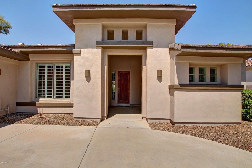 1976 W BLUE RIDGE Court Chandler, AZ 85248 - MLS #: 5644370