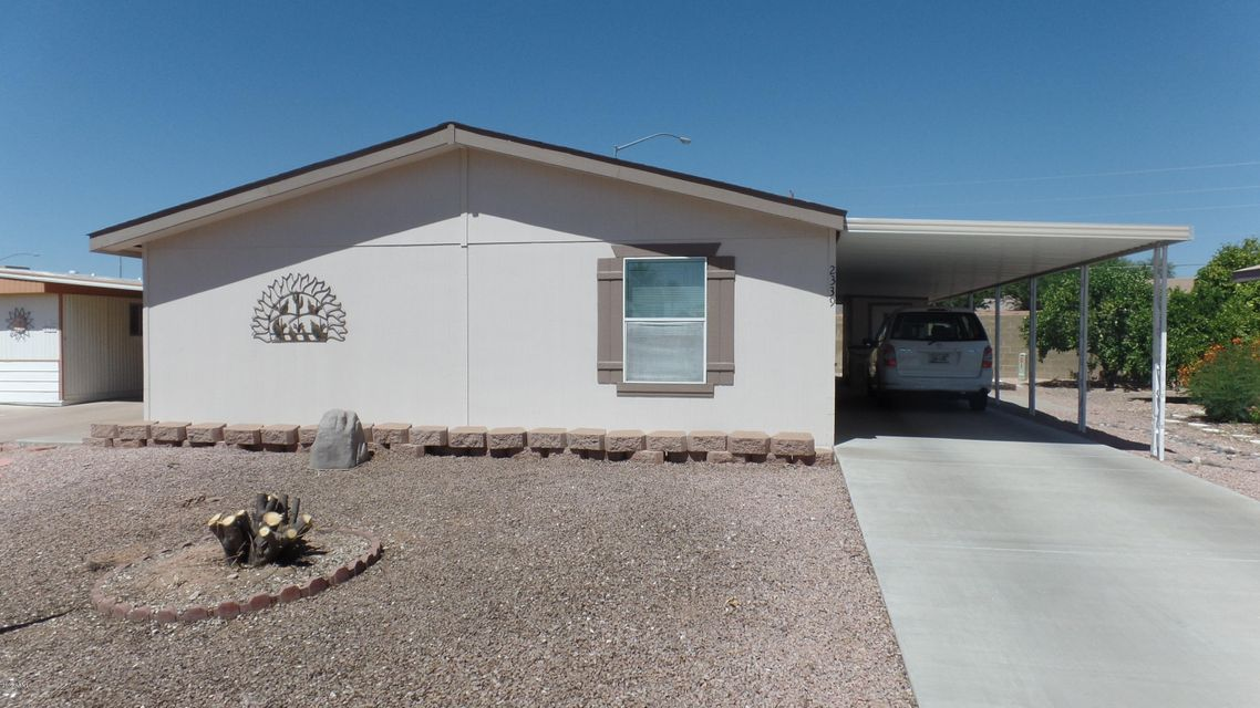 Photo of 2339 N Shannon Way, Mesa, AZ 85215