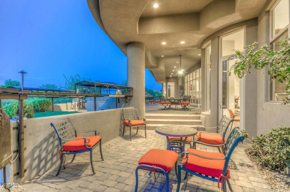 10664 E MONUMENT Drive Scottsdale, AZ 85262 - MLS #: 5655459