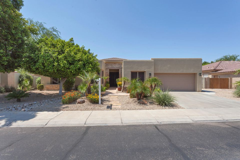 7670 S GRANDVIEW Avenue Tempe, AZ 85284 - MLS #: 5654734