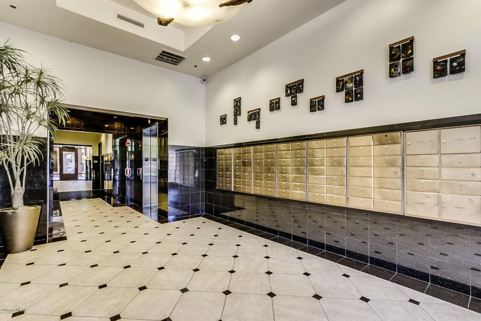 21 E 6TH Street Unit 309 Tempe, AZ 85281 - MLS #: 5655474