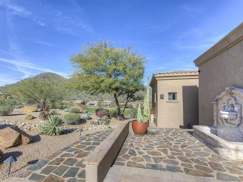 MLS 5655627 13641 N CATCLAW Court, Fountain Hills, AZ 85268 Fountain Hills AZ Guest House